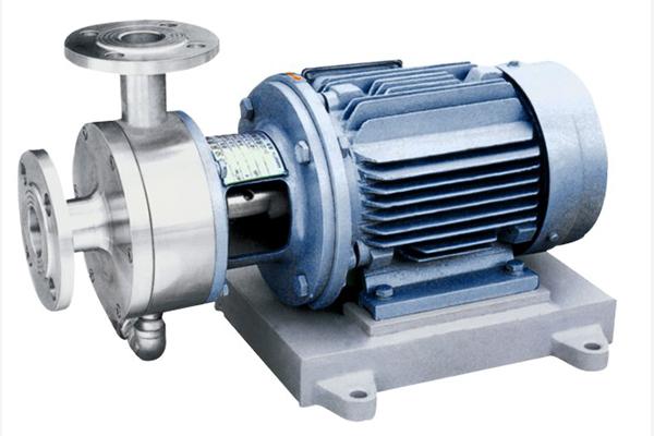 YUY-R卫生级乳化泵