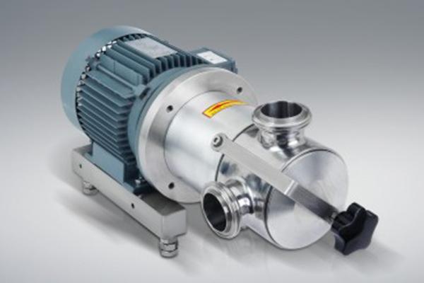 YUY-H卫生级回程泵(自吸泵)