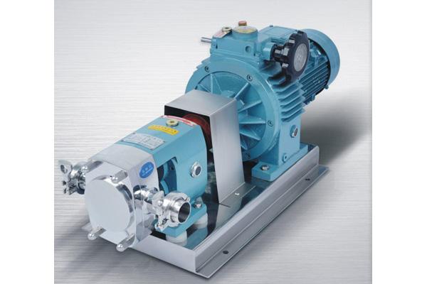YUY-Z卫生级转子泵